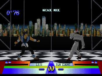 [Jeu] Screenshot de jeux vidéos  Battle10