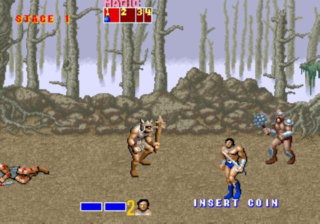 [Jeu] Screenshot de jeux vidéos  - Page 2 Golden10