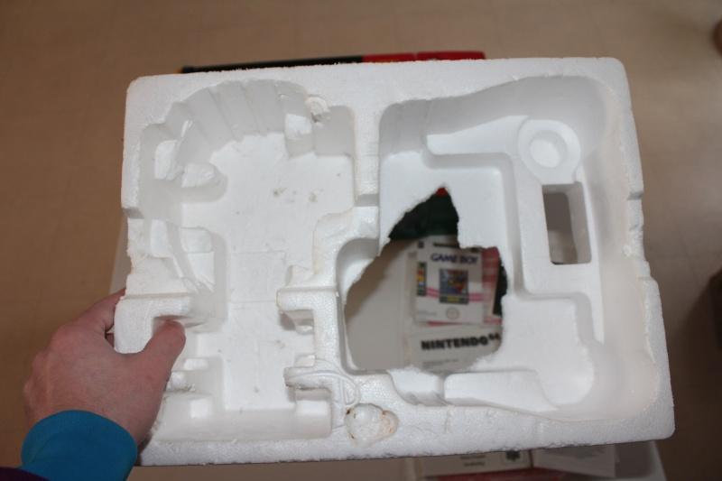 Echange boite N64 Contre Boite MD1 Img_2422