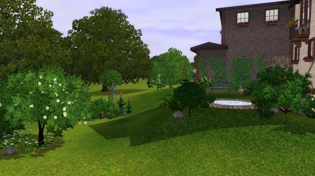Galerie de Ptitemu : quelques maisons. - Page 5 Screen12