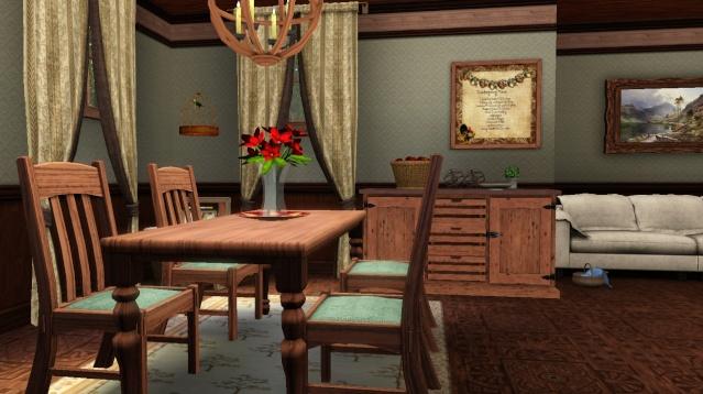 Galerie de Ptitemu : quelques maisons. - Page 5 Screen21