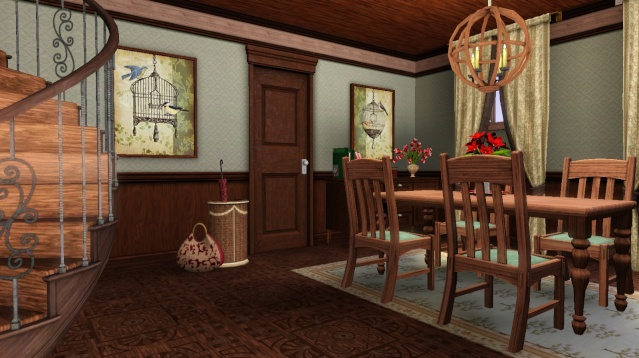 Galerie de Ptitemu : quelques maisons. - Page 5 Screen22