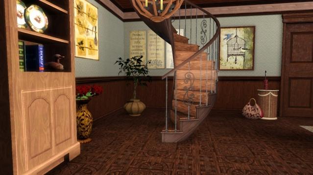 Galerie de Ptitemu : quelques maisons. - Page 5 Screen23