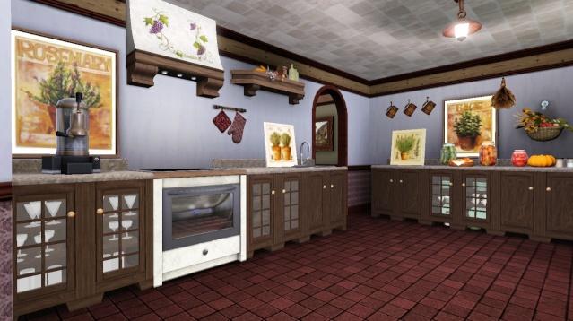 Galerie de Ptitemu : quelques maisons. - Page 5 Screen24