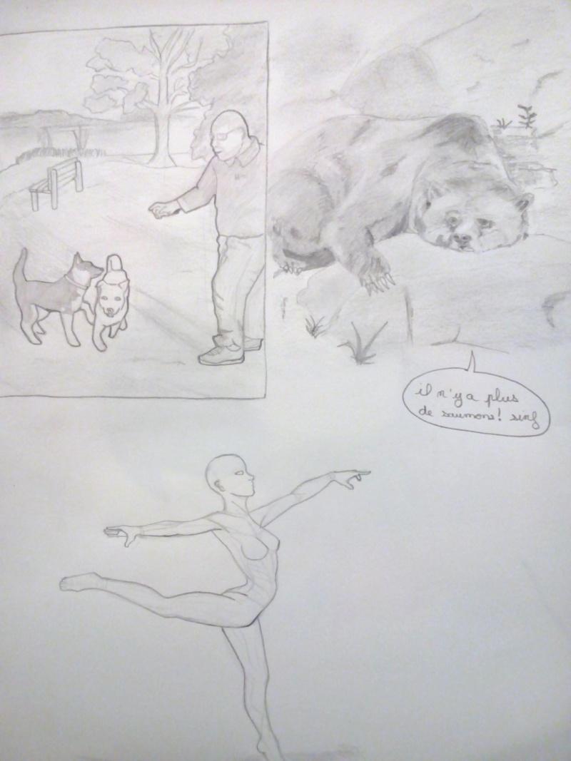 essai dessin (plus) réaliste   (Woofy) Img_2011
