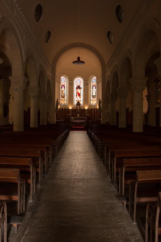 Eglise en HDR Img_0911