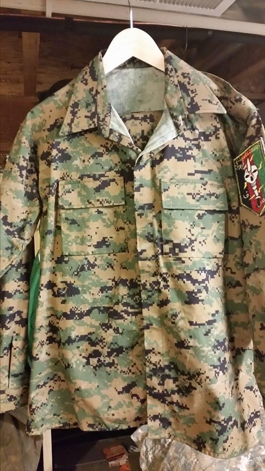 MARPAT Afghanistan SF uniform Anasf10