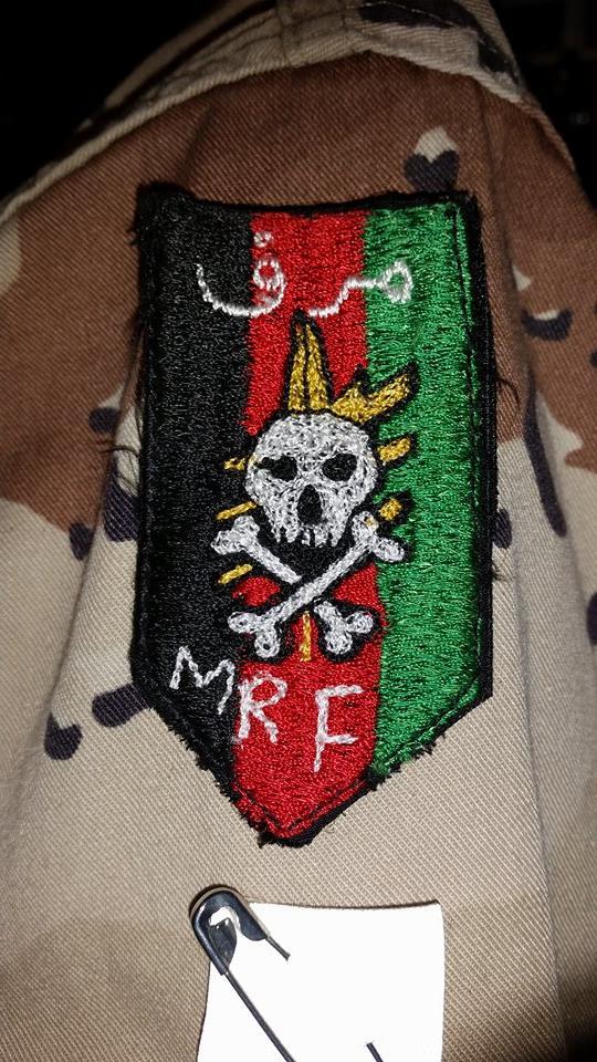 MARPAT Afghanistan SF uniform Asf10