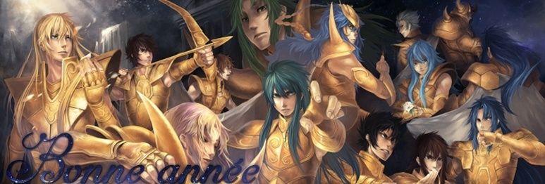 Saint Seiya Anthologie - 8 ans- RPG Ba1010
