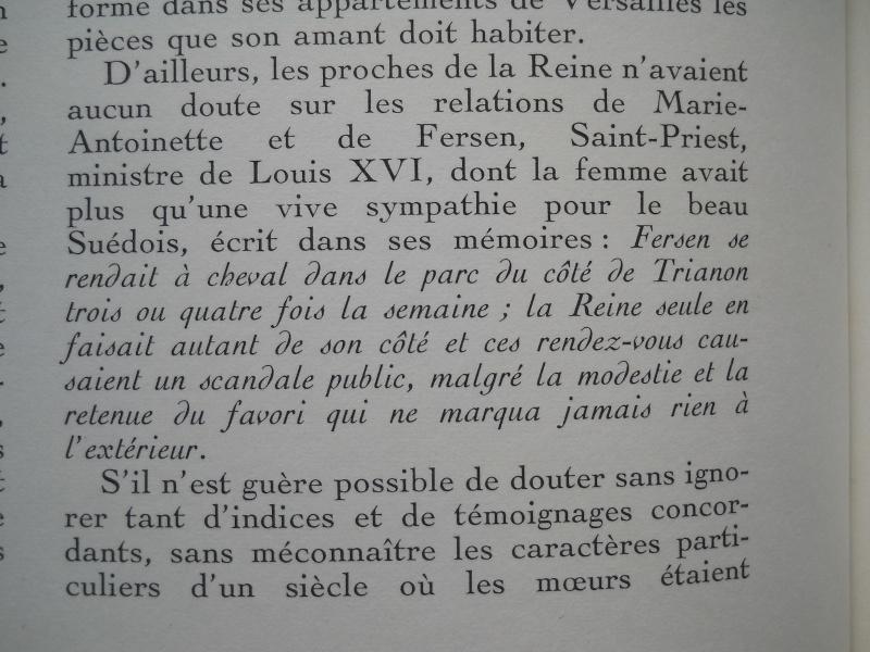 aménagements - Aménagements pour visites privées au château de Versailles ? - Page 4 Suite_12