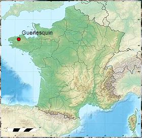 Bretagne - Guerlesquin 0000010