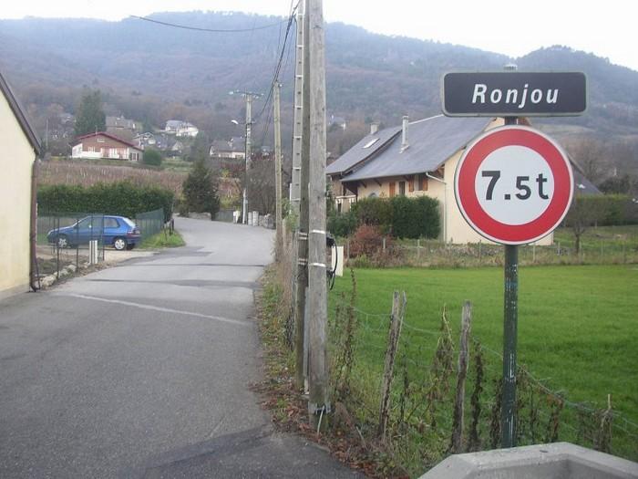 Géographie Rurale - Lieu-dit 00000_29