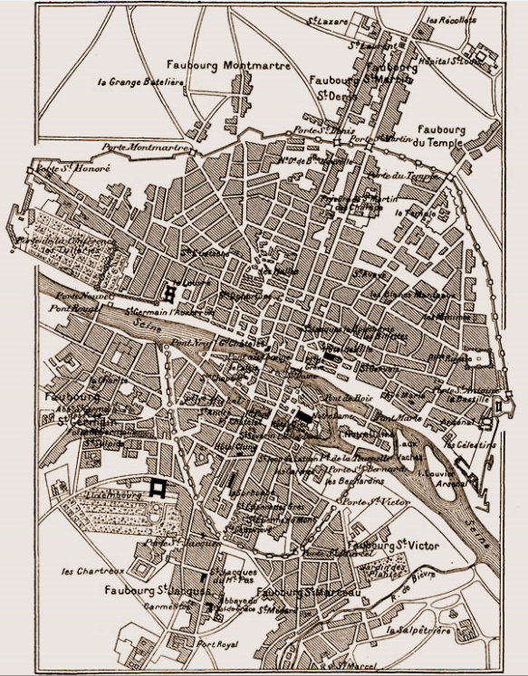 X. Paris sous les Bourbons. - Louis XIV 00000_32