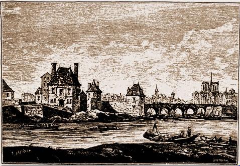 X. Paris sous les Bourbons. - Louis XIV 00000_36