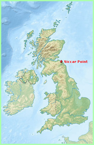 Ecosse - Siccar Point 000_0010