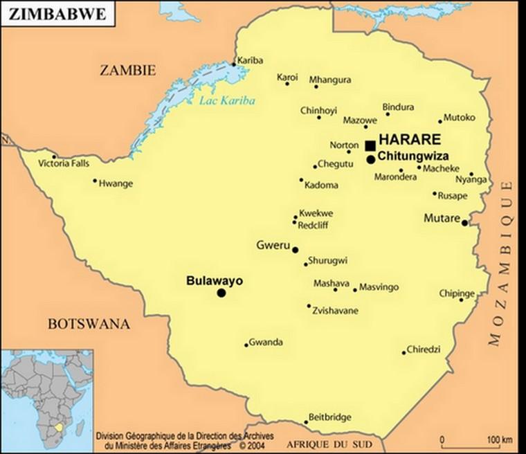 Les Pays : Zimbabwe 000_0167