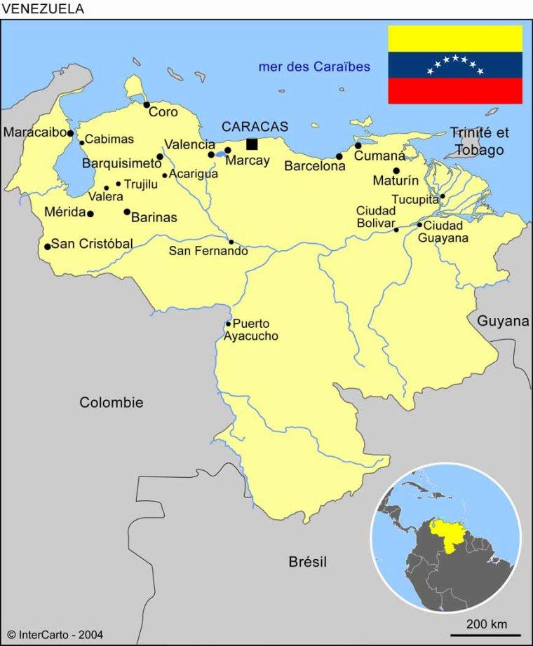 Les Pays - Venezuela 000_0174
