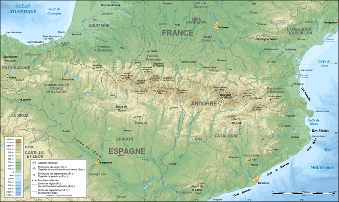 Chaîne des Pyrénées 000_0180