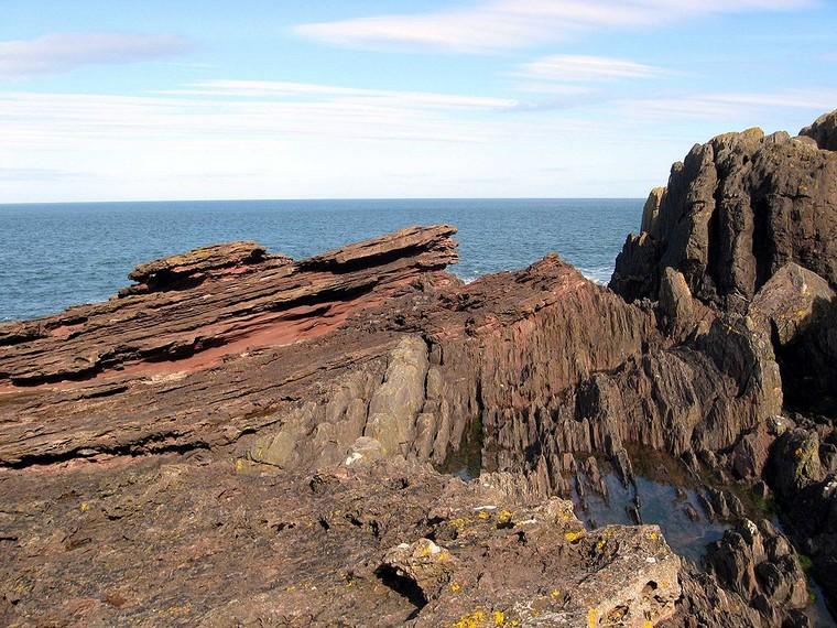 Géologie  (description) 000_0181