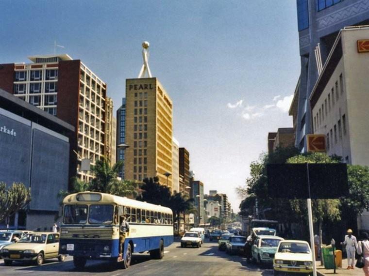 Les Pays : Zimbabwe 000_0256