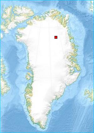 Groenland - Parc national du Nord-Est   000_0290