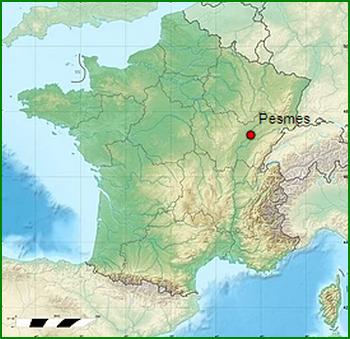 Pesmes - Haute-Saône 000_0292