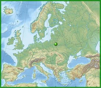 Pologne/Bielorussie  -  Forêt de Białowieża 000_0346