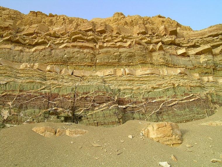 Géologie  (description) 000_0358