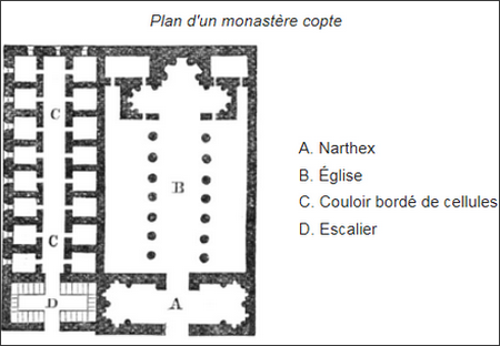 Glossaire de l'architecture - Abbaye 000_0418