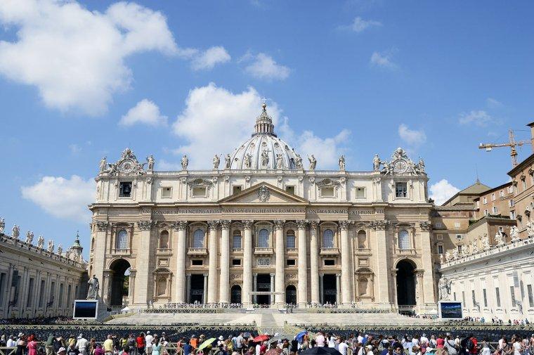 Les Pays - Vatican 000_0442