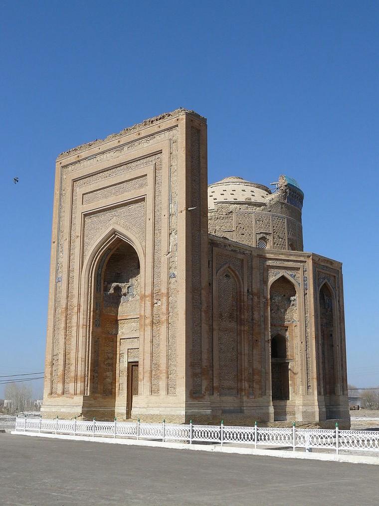Les Pays - Turkménistan 000_0543