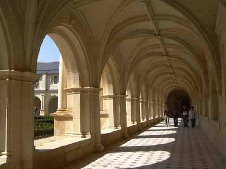 Glossaire de l'architecture - Abbaye 000_0583