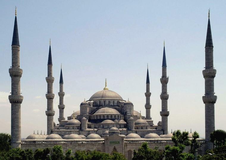 Les Pays - Turquie 000_0635