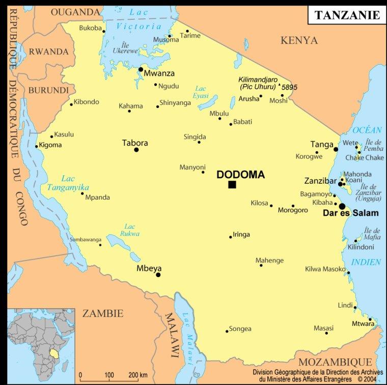 Les Pays - Tanzanie 000_0742