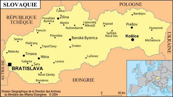 Les Pays - Slovaquie 000_0857