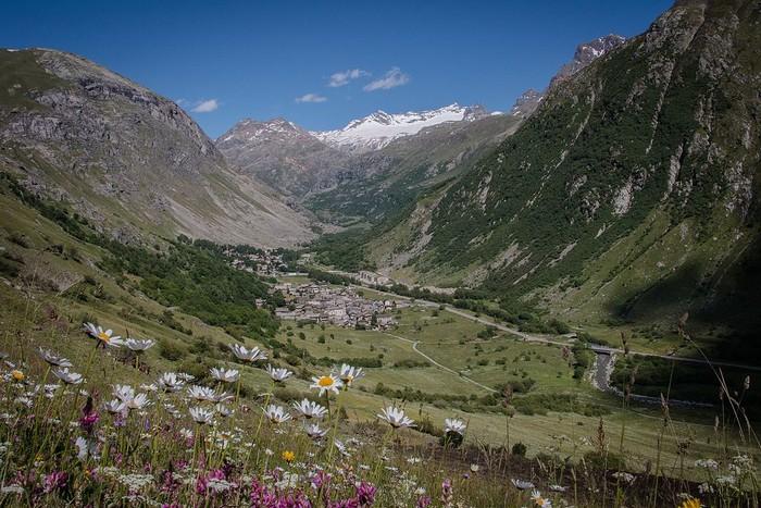 Bonneval-sur-Arc - Savoie 000_0966