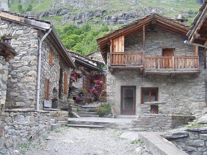 Bonneval-sur-Arc - Savoie 000_0968