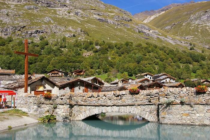 Bonneval-sur-Arc - Savoie 000_0971