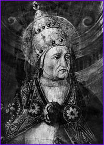 Chronologie des papes - Félix Ier 000_1032