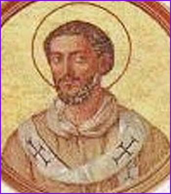 Chronologie des papes - Caïus 000_1034