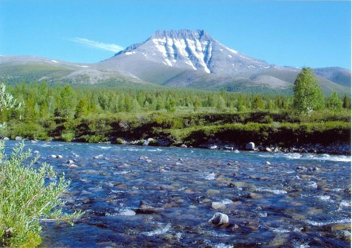 Russie / Kazakhstan : Oural 000_1225