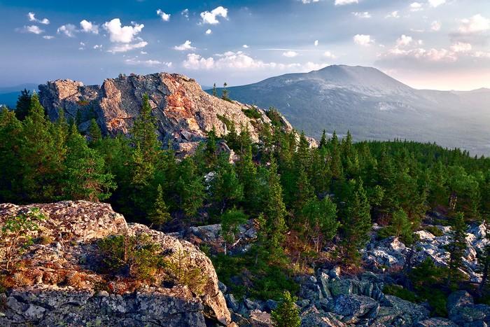 Russie / Kazakhstan : Oural 000_1228