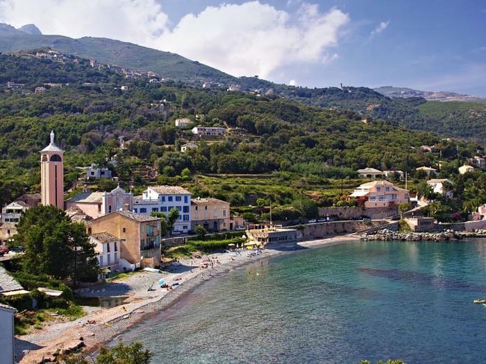 Îles & Archipels - Corse 000_1351