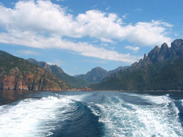 Îles & Archipels - Corse 000_1352