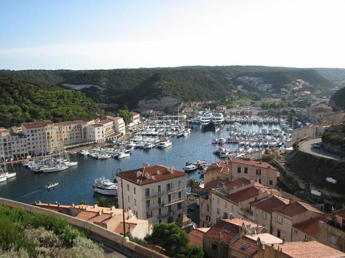 Îles & Archipels - Corse 000_1353