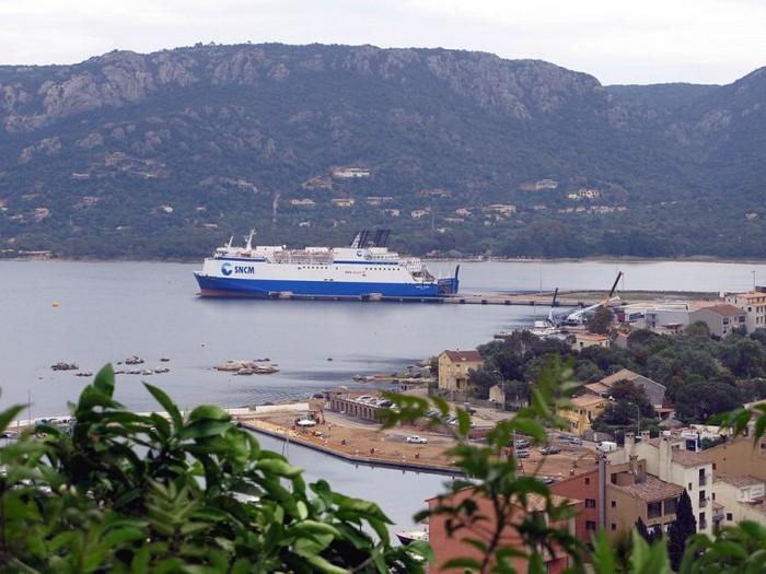 Îles & Archipels - Corse 000_1355