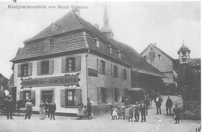 Musée du pain d'épices et de l'art populaire alsacien 000_1357