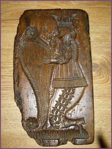 Musée du pain d'épices et de l'art populaire alsacien 000_1358