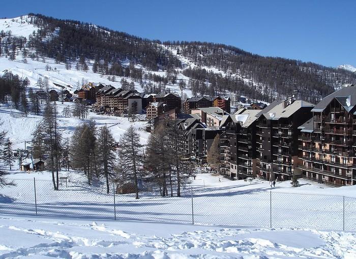 Département des Hautes-Alpes  (05) 000_1363