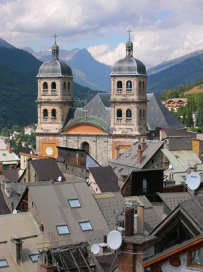 Département des Hautes-Alpes  (05) 000_1365